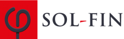 Sol-fin logo
