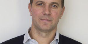 Bertrand Hanot, courtier en prêt immobilier chez Sol-Fin.