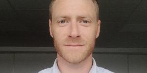 Simon Marchal, courtier en prêts immobiliers chez Sol-Fin, agence de Toulouse.